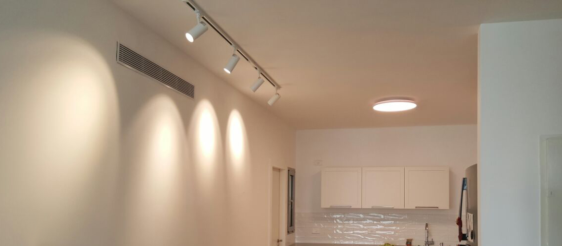 תאורה למטבח 4