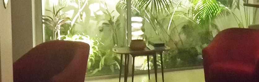 תאורה למסדרון