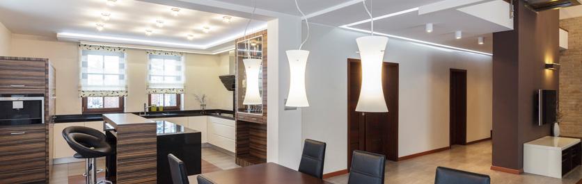 תאורה למשרד