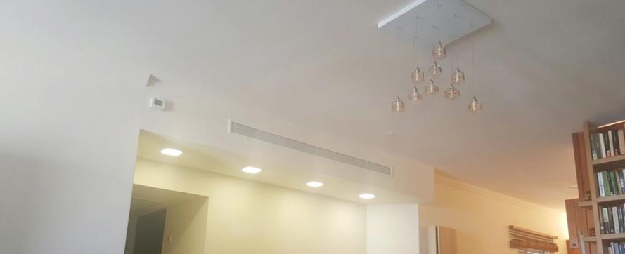 תאורה לסלון 4