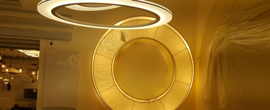תאורה לסלון 5
