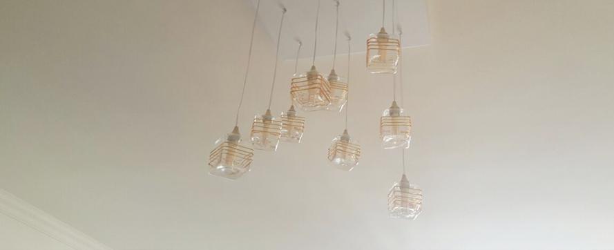 תאורה לסלון 7
